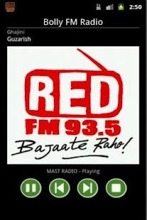 Hindi FM Indian Radio