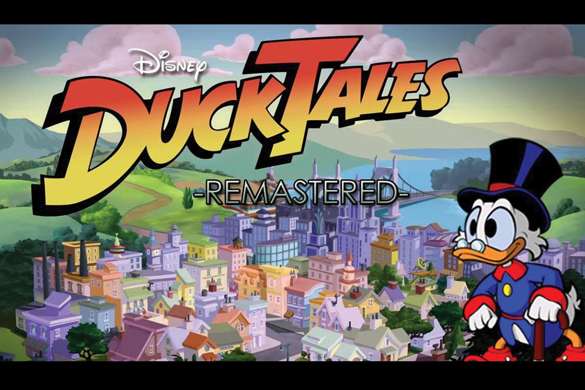 DuckTales: Remastered screenshot #24