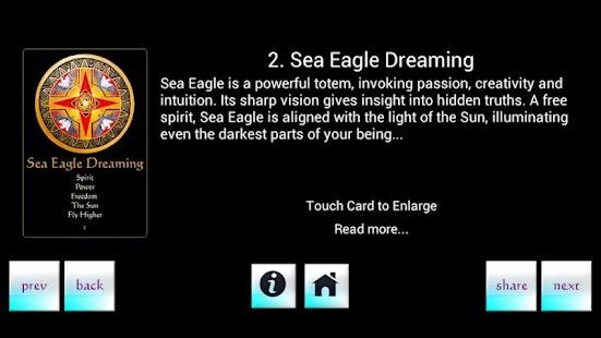 Mandala Meditations Cards- screenshot thumbnail