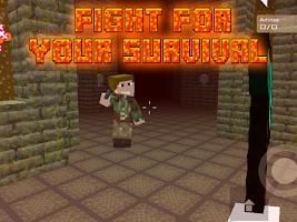 Screenshot of Block Island Survival Games