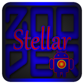 Stellar Clock Widget Zooper