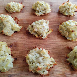 Hash Browns/tater Tots (clean Eats/gluten Free)