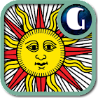 CBD Tarot de Marseille icon