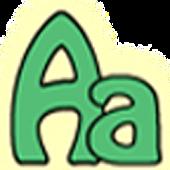 Türk Alfabesi - Türkçe Alfabe