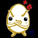 EggMoji Keyboard - New Emoji icon