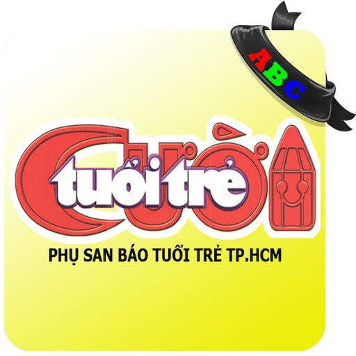 Tuoi Tre Cuoi   Doc Bao TTC 新聞 LOGO-玩APPs
