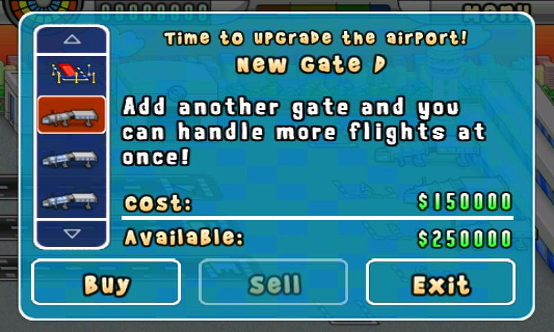 Airport Mania: First Flight XP- screenshot
