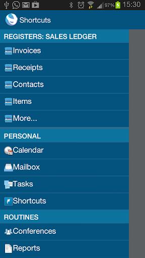 Enterprise 7.2 Client