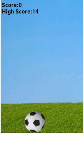 サッカーポップ