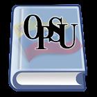 Manual de Cargos OPSU icon