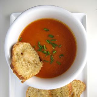 Best Tomato Soup.