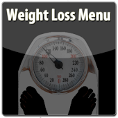 Weight Loss Menu