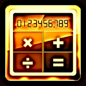 Amharic Calculator