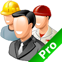 FlexR Pro (Shift planner) icon
