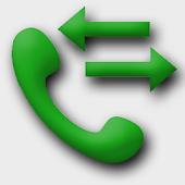 Call log/history widget Pro
