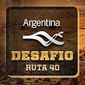 Argentina - Desafio Ruta 40