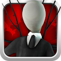 Talking Slenderman icon