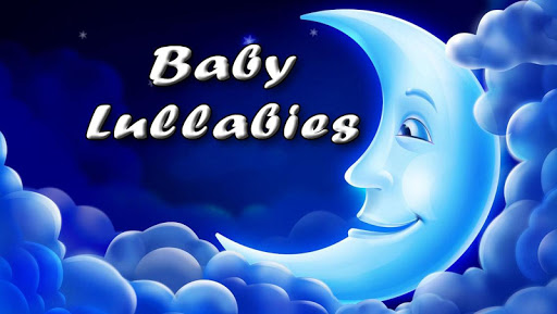 Baby lullabies screenshot