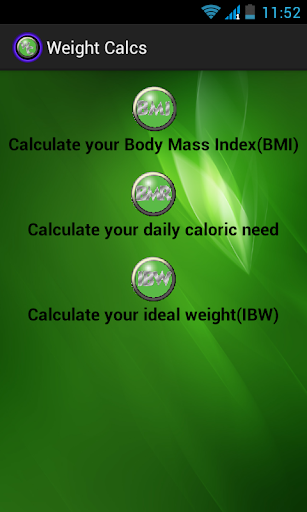 Weight Control FREE