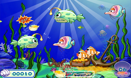 Game hungry fish pro ii apk for windows phone android for Hungry fish game