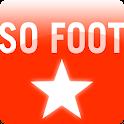 SO FOOT icon
