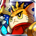 Cats vs Dragons icon