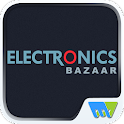 Electronics Bazaar icon