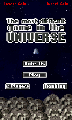 The Most Difficult Game