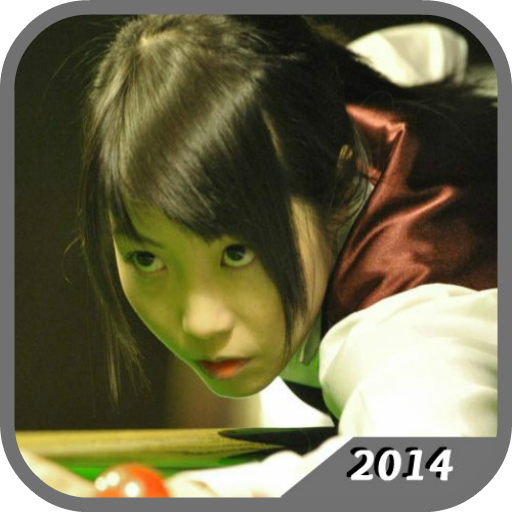 Snooker Play LOGO-APP點子