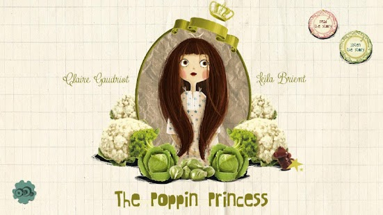 The poppin princess - screenshot thumbnail