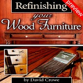 Refinishing Wood Furniture Pv