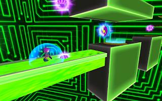 Screenshot of Diversion