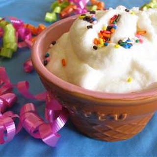 Vanilla Ice Cream VIII