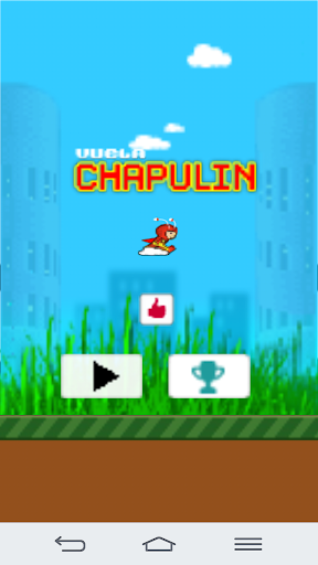 Flappy Chapulin
