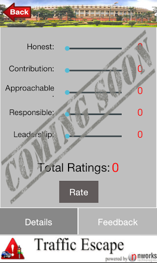 【免費社交App】Rate The Leader-APP點子