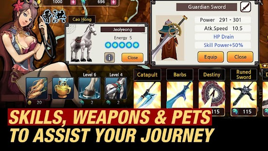 Undead Slayer - screenshot thumbnail
