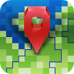 Seed Maps for Minecraft Apk