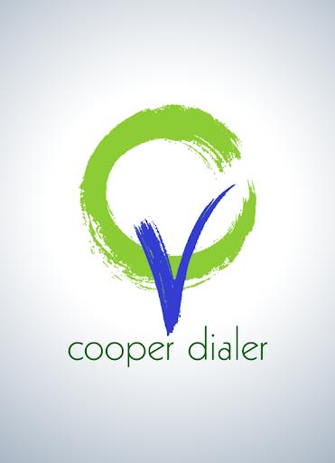Cooper Dialer for VOIP calls