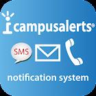 Campus Alerts icon