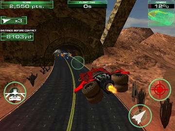 Fire & Forget Final Assault Screenshot 11