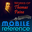 Works of Thomas Paine logo