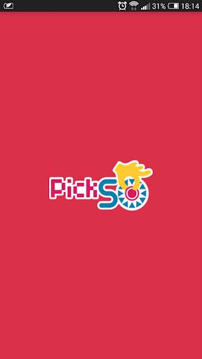 PickSo