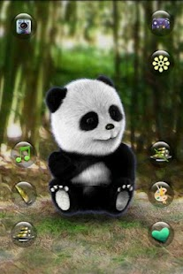 Talking Panda - screenshot thumbnail
