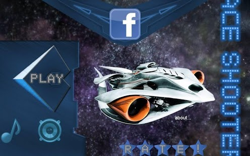 Space Shooter Ultimate - screenshot thumbnail