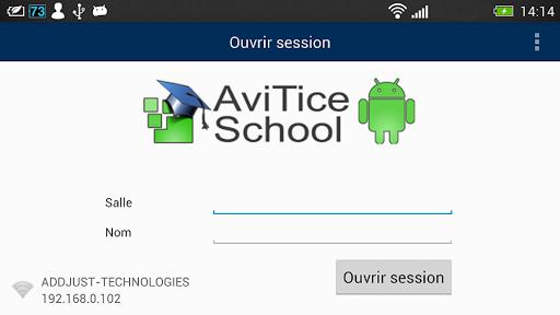 AviTice School Student