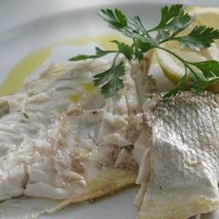 Seafood Pasta White Sauce Recipes.