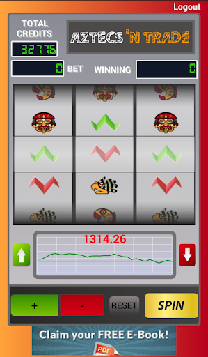 Atzec Trade Slot
