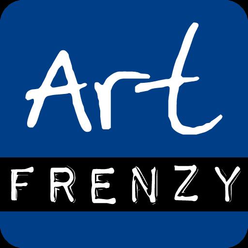 Art Frenzy - trivia game LOGO-APP點子