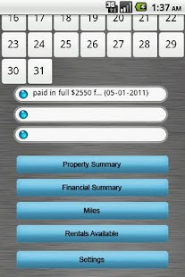 The Landlord App Lite- screenshot thumbnail