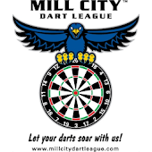 Mill City Dart League